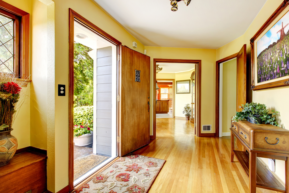 Is There a Difference Between Interior and Exterior Paint?